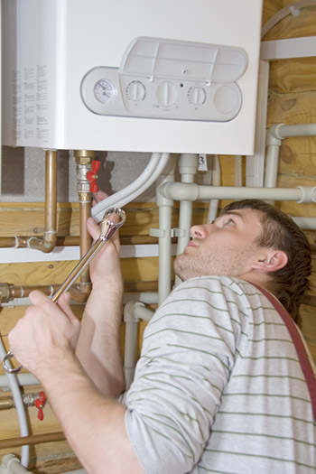 Commercial Heating Engineer Plymouth